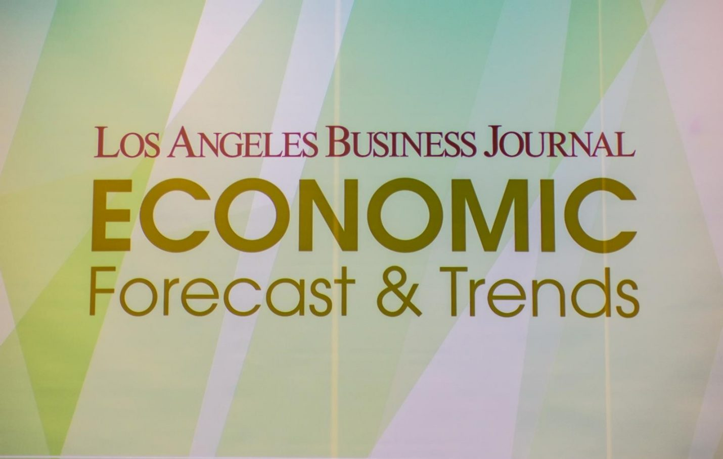 Economic Forecast & Trends
